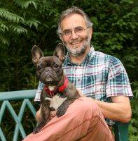 Homöopathie für Hund und Katz: Tierheilpraktiker Jürgen Kaul